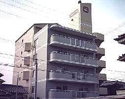兵庫県姫路市広畑区西夢前台4町目の賃貸マンションの外観
