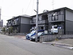 サンヴィレッジ芳崎F棟[F102号室]の外観