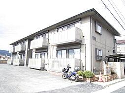 コンフォート毛呂山[2階]の外観