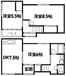 新小岩駅 1.2万円