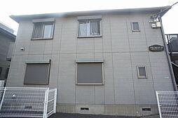 グランフォンテーヌ[2階]の外観