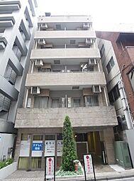 グランドパーク渋谷ブランシェ[2階]の外観