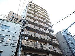 モアシティ浅草[11階]の外観