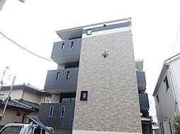 RadIAnce新松戸[1階]の外観