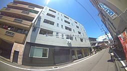 小阪本町ロイヤル[2階]の外観