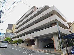 アプレ町田サザンコンフォート[502号室]の外観