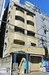 ハイツ芳[604号室]の外観