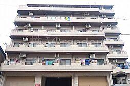 エスプラナーデプルニエ[4階]の外観