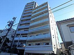 東京メトロ有楽町線 東池袋駅 徒歩6分の賃貸マンション