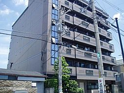 ハイグレース・長田 607号室[6階]の外観