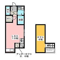 ささしまライブ駅 6.3万円