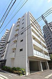 福岡県福岡市博多区美野島2丁目の賃貸マンションの外観