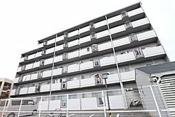 ヒルサイドテラス千里丘[5階]の外観