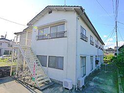 与賀町アパート[2号室]の画像