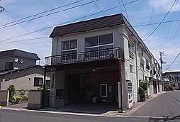 コーポラス斉藤[03号室]の外観