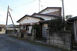 [一戸建] 茨城県水戸市渋井町 の賃貸【/】の外観