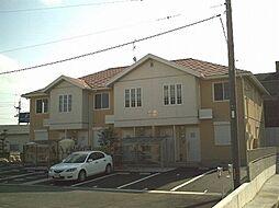 ボナール[2階]の外観
