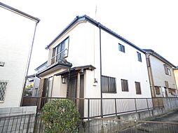 [一戸建] 千葉県松戸市三矢小台4丁目 の賃貸【/】の外観