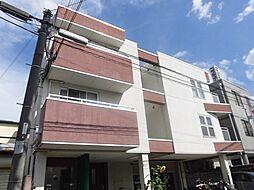 シティライト江坂[3階]の外観
