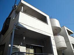 サンバレー[2階]の外観