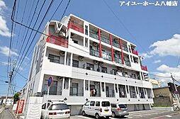 コンドミニアム医生ヶ丘III[1階]の外観