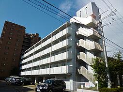 ソフィア武庫川[401号室]の外観
