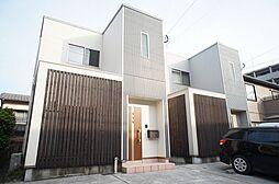 [一戸建] 福岡県福岡市東区和白東3丁目 の賃貸【/】の外観