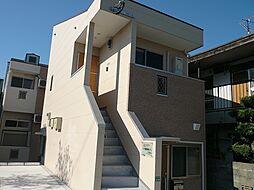 ペア箱崎駅南[1階]の外観