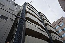 第二プロスパービル[5階]の外観