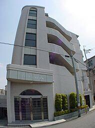 アネスティ千里丘1号館[3階]の外観