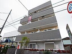 b'CASA天王台[5階]の外観