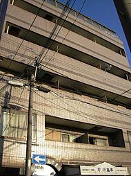 フレールナカノ[5階]の外観