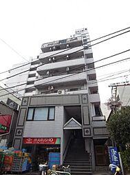 江戸川橋センチュリープラザ21[6階]の外観