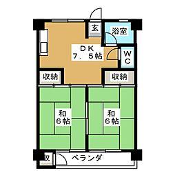 富吉駅 2.9万円