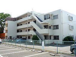 ルミエール藤が丘[4階]の外観