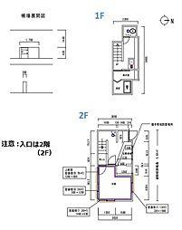 神宮丸太町駅 1,700万円