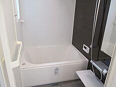 バスルーム施行例