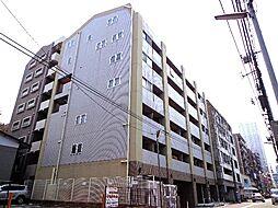 ツリーベル武蔵小杉[205号室号室]の外観