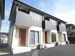 [テラスハウス] 長野県長野市下氷鉋1丁目 の賃貸【/】の外観