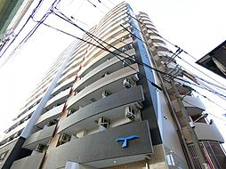 セレニテ福島scelto(シェルト)[1310号室]の外観