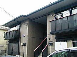 グレイス東浅川[101号室]の外観