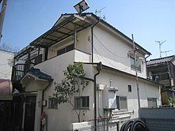 [一戸建] 大阪府堺市堺区七条通 の賃貸【/】の外観