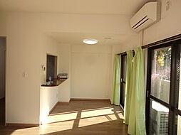 フレグランスアリス戸田[M303号室]の外観