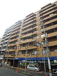 インペリアル京都[1003号室号室]の外観