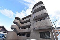 愛知県名古屋市港区津金1の賃貸マンションの外観
