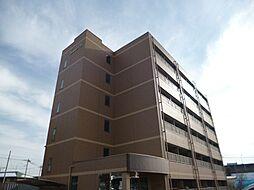 ドミールMTR[5階]の外観