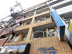サンシャインエノキ[6階]の外観