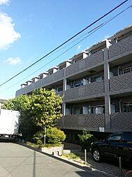 スカイコート新宿落合第6[2階]の外観