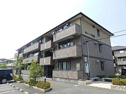 セレーノ 弐番館[1階]の外観