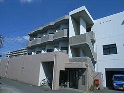 コモンコート博多[2階]の外観